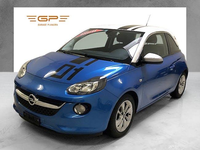 saloon Opel Adam 1.4i eFLEX Slam S/S