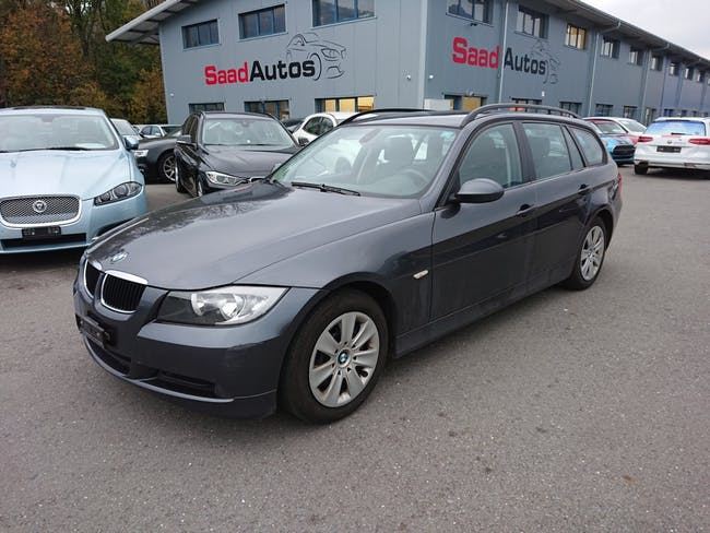 estate BMW 3er 318i Touring Access