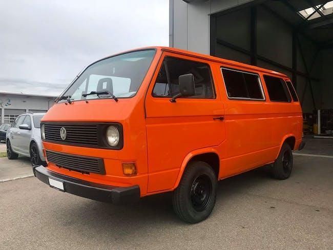 bus VW Typ 2 Kombi   9 Pl. 2.1