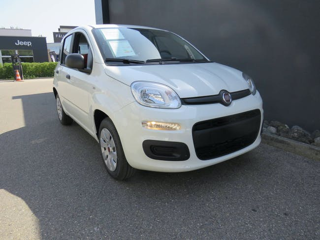 saloon Fiat Panda 1.2 69 Cool