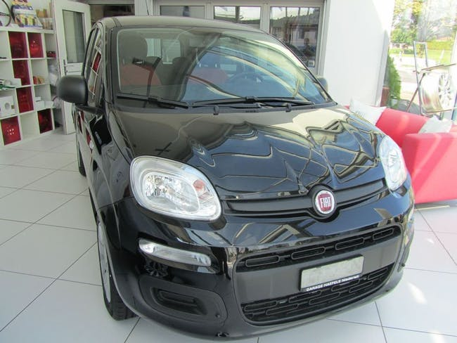 estate Fiat Panda 1.2 Cool