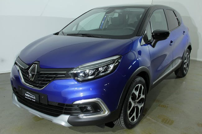 suv Renault Captur Intens TCe 150 EDC PF