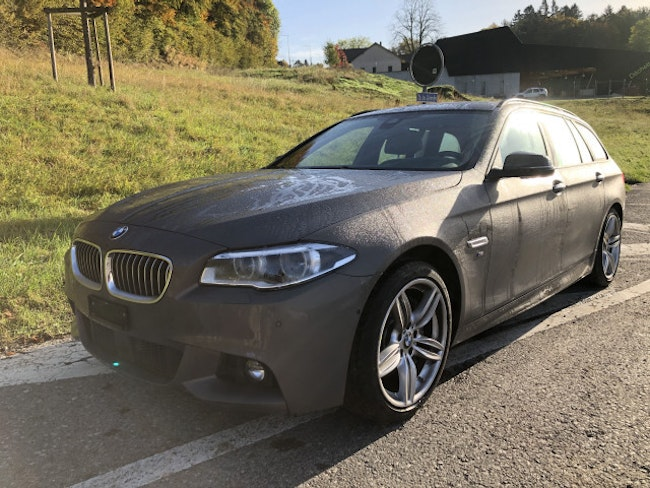 estate BMW 5er 530d xDrive Touring