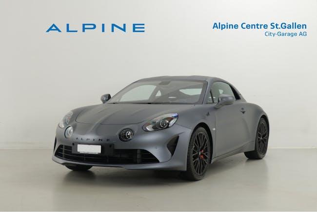 sportscar Alpine A110 1.8 Turbo S