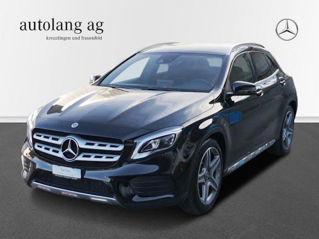 suv Mercedes-Benz GLA-Klasse GLA 220 AMG Line 4Matic