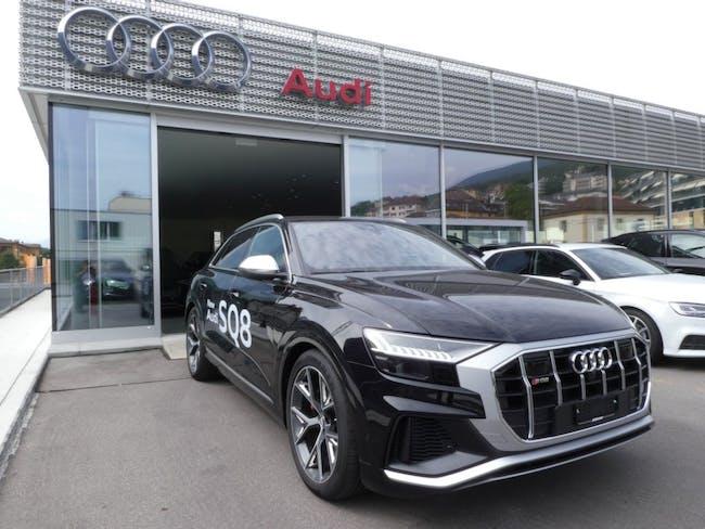suv Audi SQ8 50 TDI quattro tiptronic