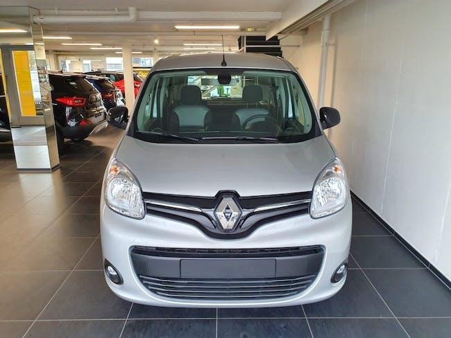 van Renault Kangoo 1.5 dCi Zen+ EDC