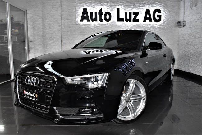 coupe Audi A5 Coupé 1.8 TFSI multitronic