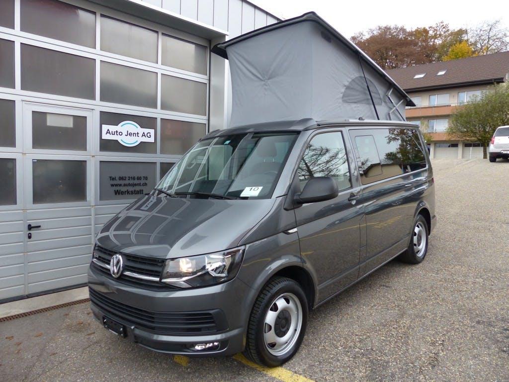 bus VW T6 2,0 4M California Beach Liberty TDI DSG
