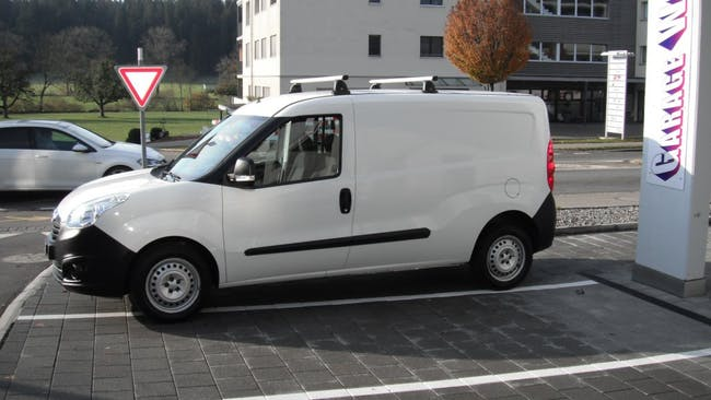 bus Opel Combo 1.3 CDTI 2.4 L2H1