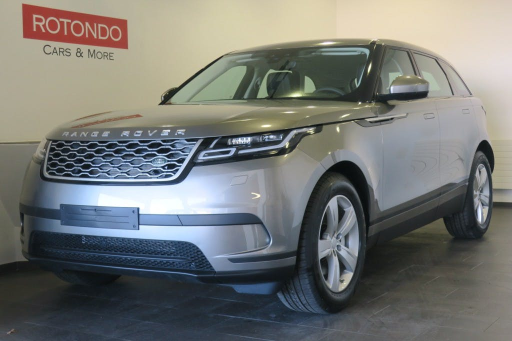 suv Land Rover Range Rover Velar D 300 S Automatic