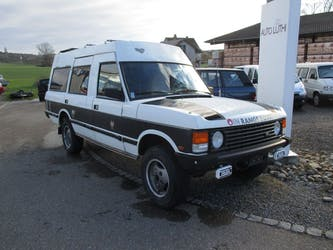 Land Rover Range Rover 3.5 Vogue Injection A 123'500 km CHF19'990 - acquistare su carforyou.ch - 2