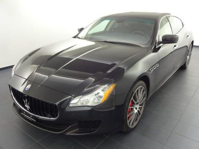 saloon Maserati Quattroporte 3.0 S Q4
