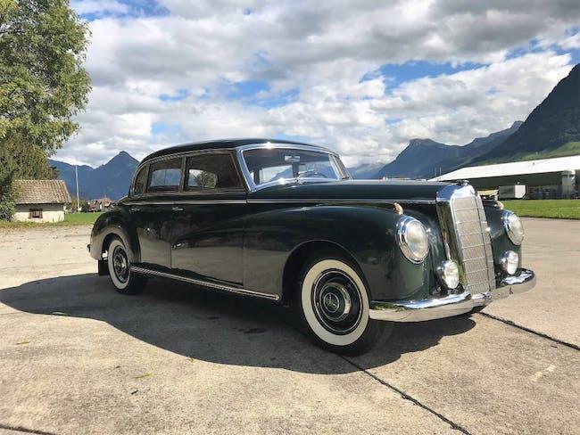 saloon Mercedes-Benz 300 Adenauer