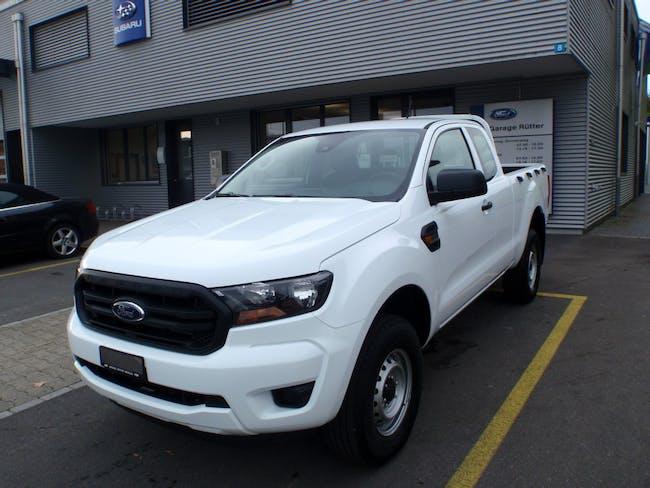 suv Ford Ranger XL 2.0 TDCi 4x4