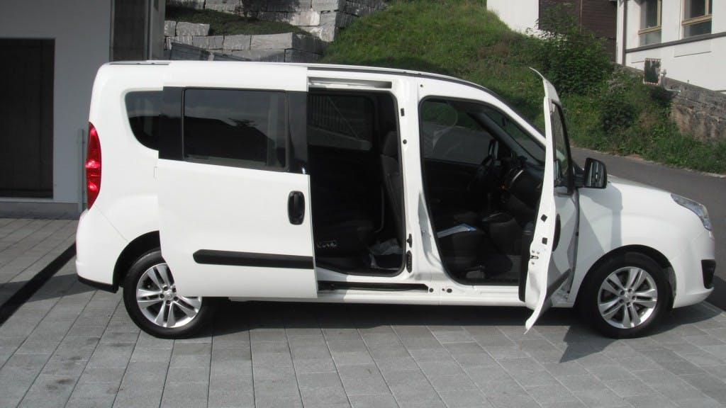 bus Opel Combo 1.6 CDTI ecoFLEX 2.4 L2H1