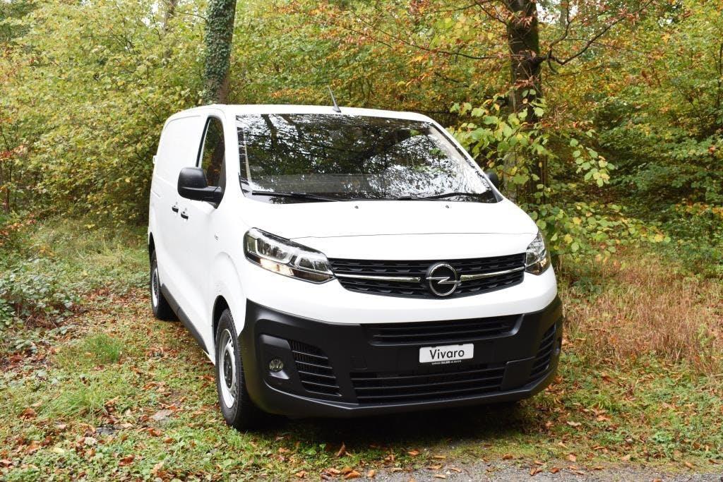 bus Opel Vivaro Cargo 1.5 CDTI Essentia s/s M