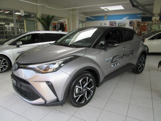 suv Toyota C-HR 2.0 HSD Trend