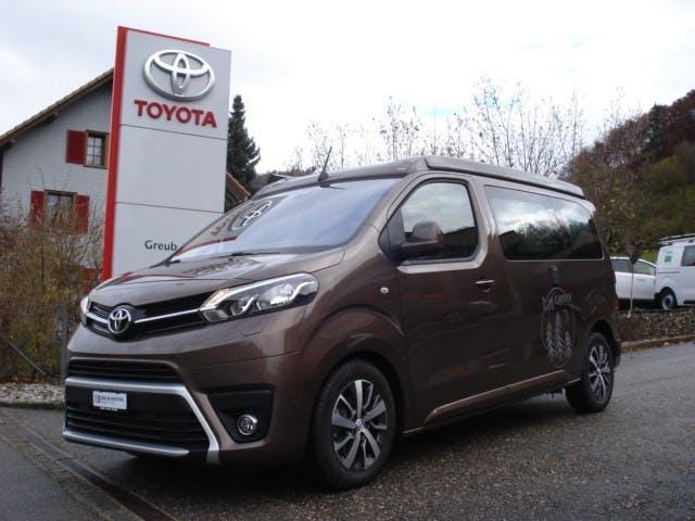 bus Toyota Proace FIRENZE