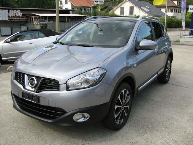 suv Nissan Qashqai 2.0 16V Visia 4x4