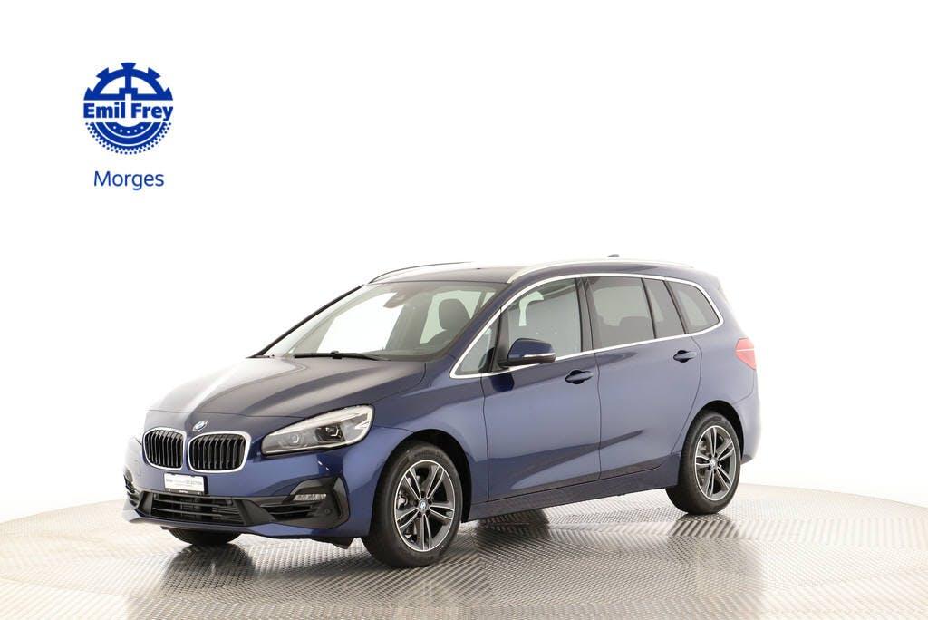 van BMW 2er 218i