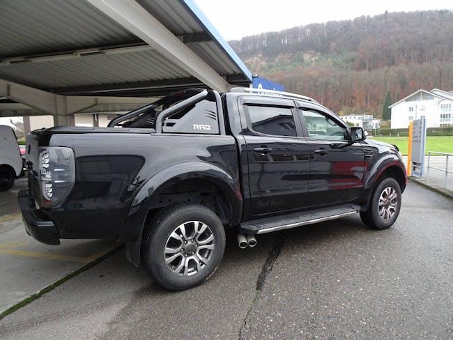 suv Ford Ranger 3.2 TDCi 4x4 Wildtrak
