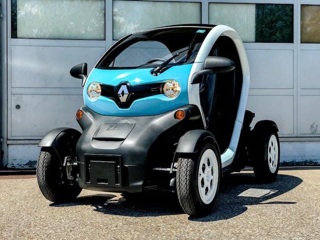 cabriolet Renault Twizy Z.E. Life