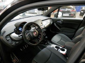Fiat 500X 1.3 GSE Sport 4'000 km CHF28'500 - acquistare su carforyou.ch - 3