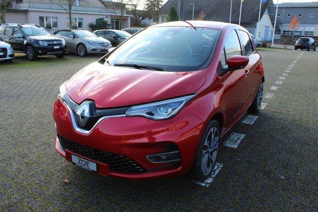 saloon Renault Zoe Intens R135 Z.E. 50