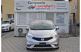 Nissan Note 1.2 DIG-S Acenta 92'000 km 10'200 CHF - buy on carforyou.ch - 2