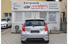 Nissan Note 1.2 DIG-S Acenta 92'000 km 10'200 CHF - buy on carforyou.ch - 3