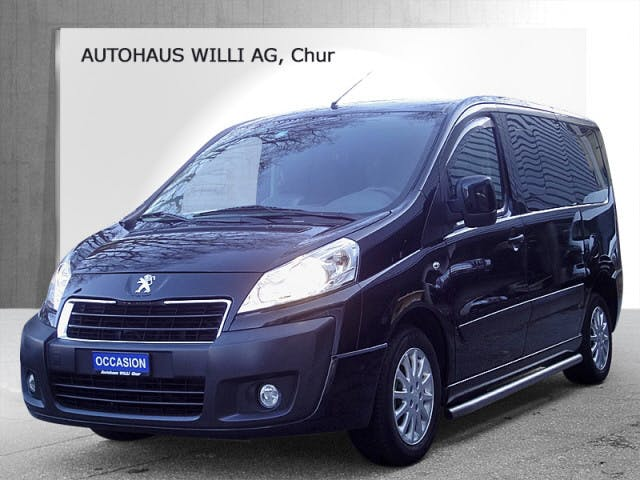 bus Peugeot Expert Tepee 2.0HDi Active