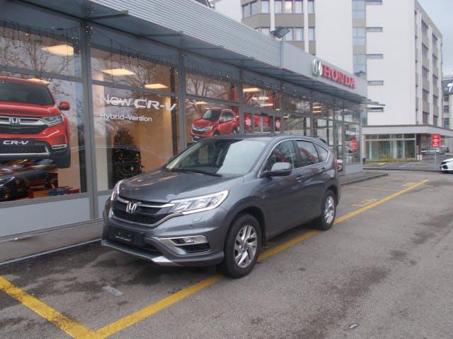 suv Honda CR-V 1.6 i-DTEC Eleg. 4WD