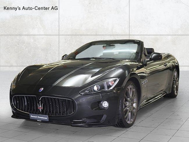 cabriolet Maserati GranCabrio/Granturismo Gran Cabrio 4.7 V8 Sport