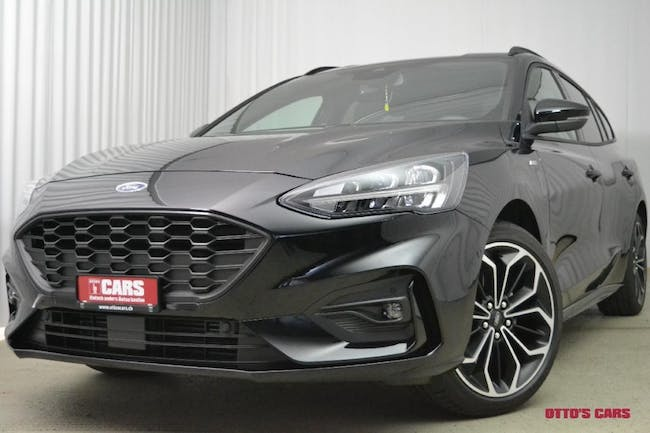 estate Ford Focus 1.5i SCTi ST-Line *neues Modell* 2019