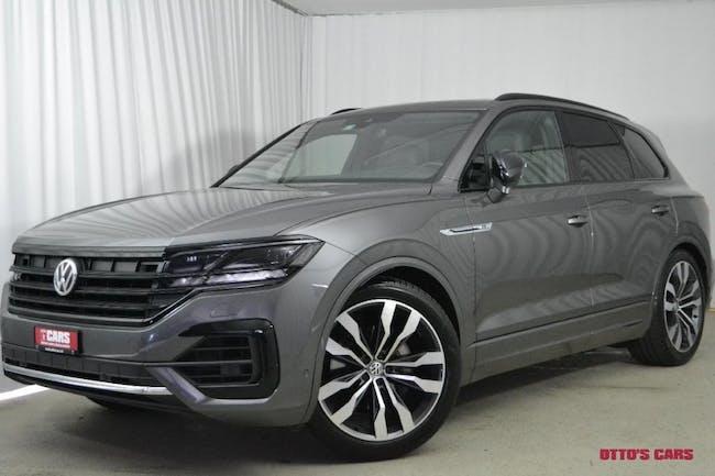 suv VW Touareg 3.0 TDI R-Line DSG *10 Jahre Gratisservice* 2019