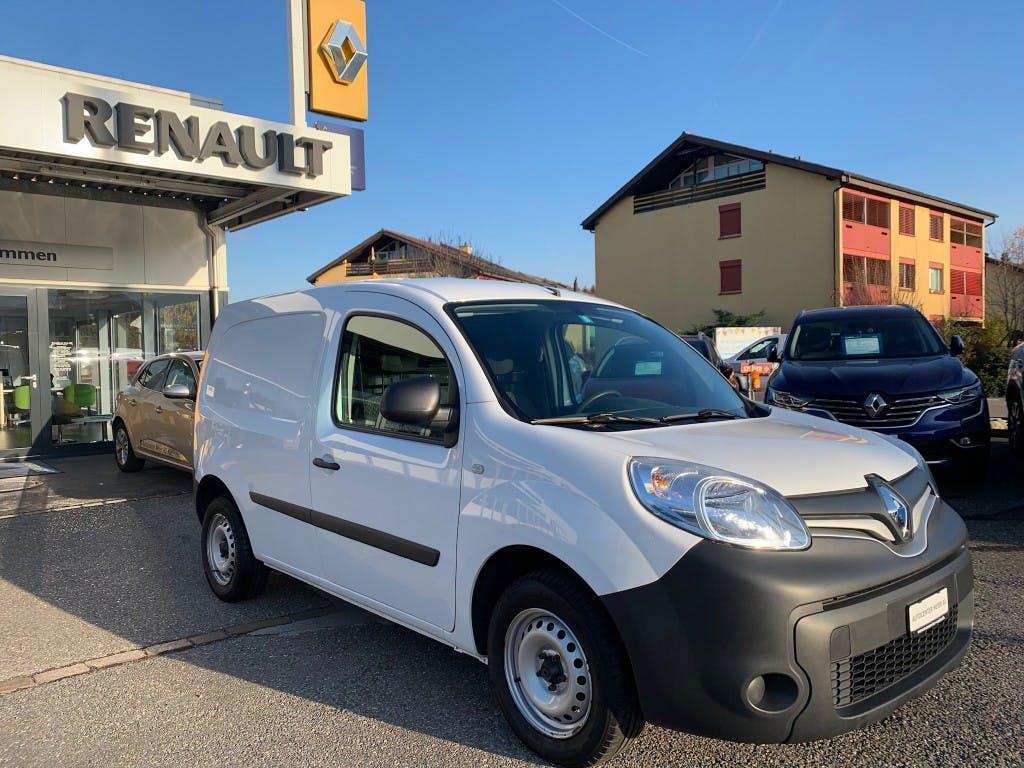 pickup Renault Kangoo Medium TCe 115 ENERGY Access