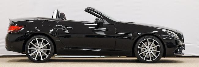 cabriolet Mercedes-Benz SLC 43 AMG Cabriolet
