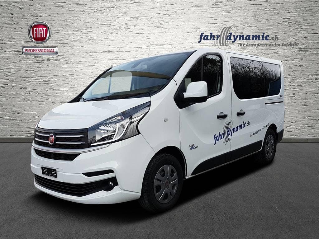 bus Fiat Talento 8/9L1H1 1.6 Ecojet