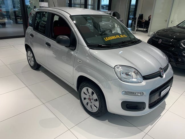 saloon Fiat Panda 1.2 Cool