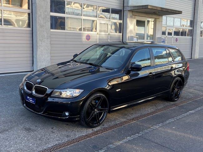 estate BMW 3er 320d xDrive Touring Dynamic Edition Steptronic