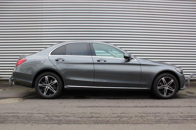 saloon Mercedes-Benz C-Klasse C 200 Swiss Star Avantgarde 4Matic 9G-Tronic