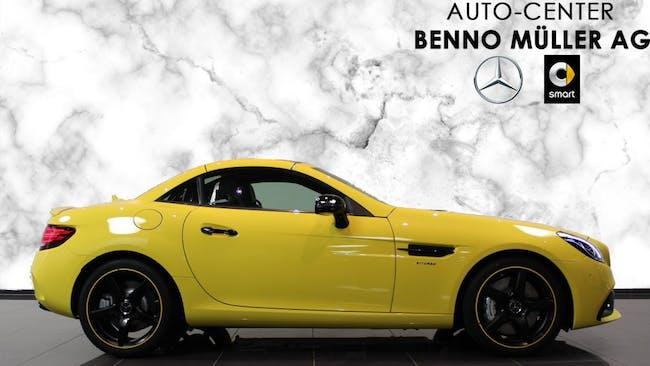 cabriolet Mercedes-Benz SLC 43 Final Edition AMG 9G-Tronic