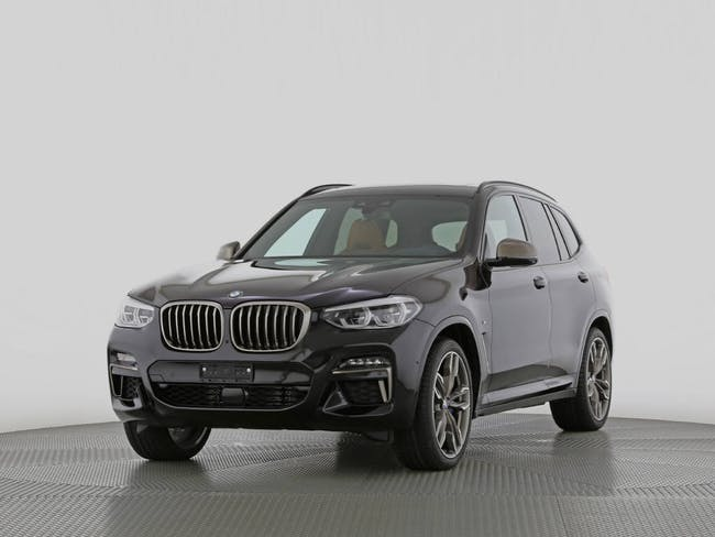 suv BMW X3 M40i