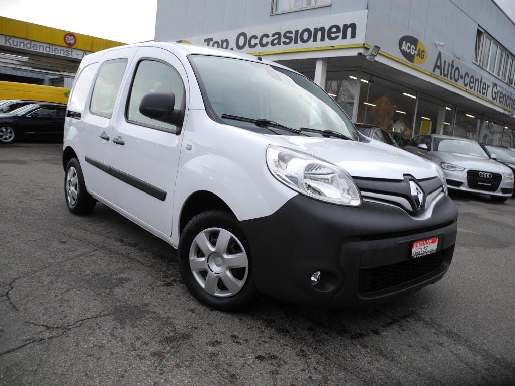 pickup Renault Kangoo Medium dCi 75 Business