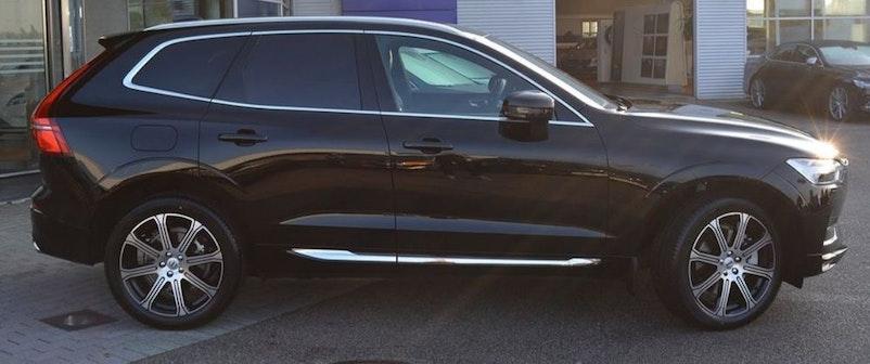 Volvo XC60 D5 AWD Inscription Geartronic 1 km 55'500 CHF - acheter sur carforyou.ch - 1