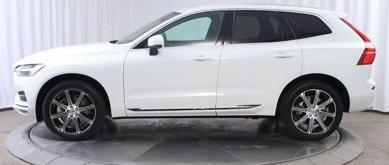 Volvo XC60 D4 AWD Momentum Geartronic 1 km 46'200 CHF - acheter sur carforyou.ch - 1