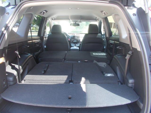 suv Honda CR-V 1.5 i Life. 7Pl 4WD