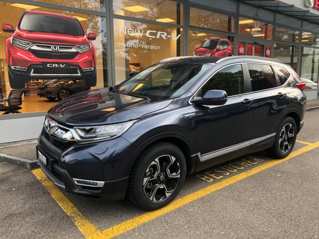 suv Honda CR-V 2.0i MMD Execut. 4WD