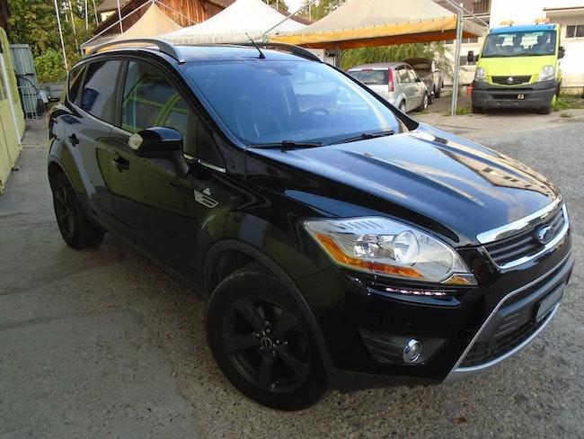 suv Ford Kuga 2.0 TDCi Titanium